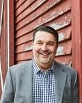 Photo of Patrick Higgins