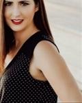 Photo of Sabrina Alexander