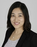 Photo of Jennifer Wang