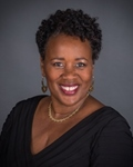 Photo of Patrice Johnson