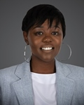 Photo of Shante Arthur