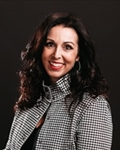 Photo of Christina Roberto