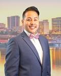 Photo of Henry Vargas Jr.