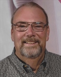 Photo of Wayne Short