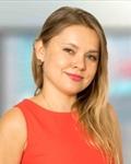 Photo of Olga Yakovlev