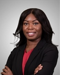 Photo of Mary Owusu