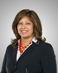 Photo of Anita Mohamed