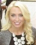 Photo of Hilary Walsh