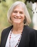 Photo of Gail Pendergrast