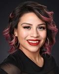 Photo of Erica Vargas