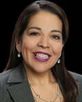 Photo of Patty Monteza