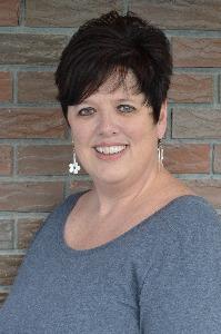 Photo of Kathleen Coleman