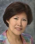 Photo of Christina Jang