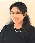 Photo of Meenu Gill