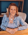 Photo of Barbara Fogal
