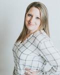 Photo of Kayla Ramsey