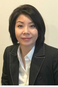 Photo of Julia Chae