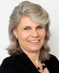 Photo of Maureen Liebzeit