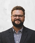 Photo of Brian Oxley