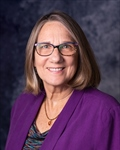 Photo of Margaret Joseph