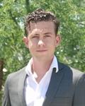 Photo of Jordan Clendenin
