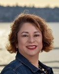 Photo of Geraldine Recalde