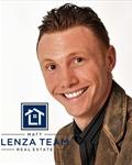 Photo of Matt Lenza