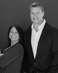 Wendy Iannarone and Greg Martin (Team)