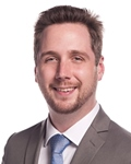 Photo of Tyler Daniels