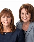 Photo of Diane Parker &  Toni Jennings