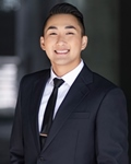 Photo of Milton Chan