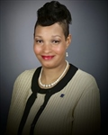 Photo of Keisha Burton