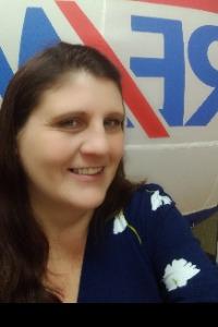 Photo of Kimberly Horne