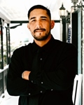 Photo of J.R. Garza
