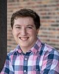 Photo of Justin Ervin