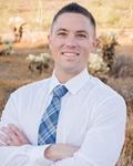 Photo of Christopher Treanor