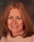 Photo of Carol Houston
