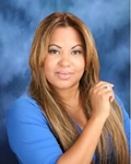 Photo of Paola D. Almonte