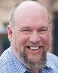 Photo of Steve Oliver