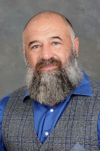 Photo of Kevin Daugherty
