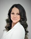 Photo of Kimberly Crane