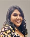 Photo of Kimberly Vasquez