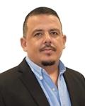 Photo of Greg Villarreal