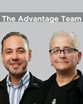 Photo of The Advantage Team