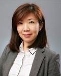 Photo of Lilian Yiu
