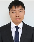 Photo of Jaeson Huang