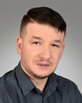 Photo of Sergey Kovyla