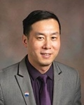Photo of Steven Liu