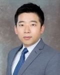 Photo of Jason Zhou