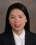Photo of Liying Tang